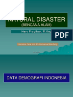 Natural Disaster (Part 3).Bag 1