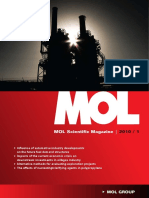 Mol Scientific Magazine 2010