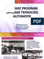 Ppt Kp Program Mta