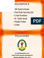 Ppt Polisitemia Bu Aini