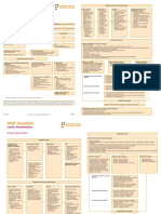 Dutch Cardiac Rehabilitation Physiotherapy Flowchart