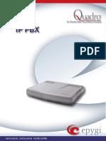 EPYGI Brochure IPPBXs Quadro