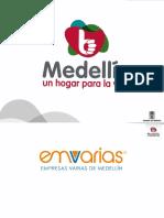Política Integral de Gestión de Calidad- Medellin