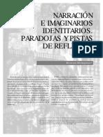 Dialnet-NarracionEImaginariosIdentitariosParadojasYPistasD-3991028.pdf