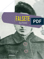 Falsete - Ever Roman