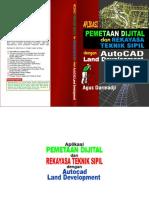 Aplikasi Pemetaan Digital & Rekayasa Teknik Sipil