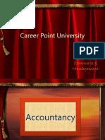 Basic Accounting Theory
