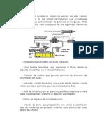 Los Sistemas Hidráulicos