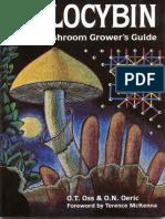 PSILOCYBIN Magic Mushroom Grower's Guide - Oss & Oeric .pdf