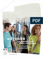 Guide Étudiants Internationaux 2015 2016