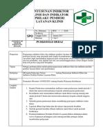 Ep 9.1.2 Point 3 SOP Indikator Perilaku Pemberi Pelayanan Klinis.,,,,
