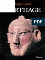 Carthage - Lancel, Serge.epub
