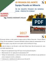 Gestion de Equipo Pesado Diapositivas f