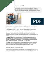 Principio de Funcionamiento y Ventajas de Los VDF