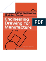 Unit 1 Engineering Drawing