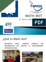 Math Bot