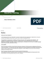 AvaraDynaFlexTraining VIU v2