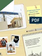 KHDA - Al Adab Iranian Private School for Boys 2016 2017