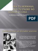 Dictatura argentina