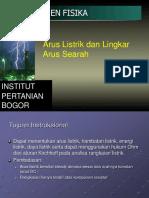 P11 Listrik Dinamik