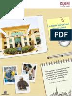KHDA - Al Nibras International Private School 2016-2017