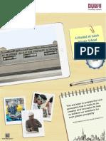 KHDA - Al Rashid Al Saleh Private School 2016-2017
