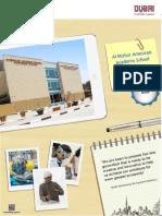 KHDA - Al-Mizhar American Academy School 2016-2017