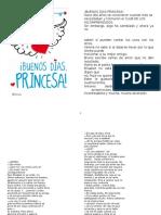 Buenos dias princesa.docx