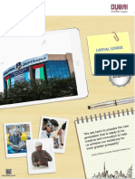 KHDA - Capital School 2016-2017