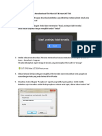 Cara Mendownload File Paket LKIT