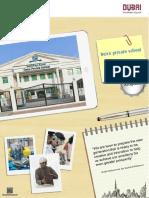 KHDA - Deira Private School 2016-2017