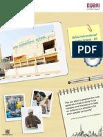 KHDA - Dubai International Private School br 2016-2017