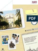 KHDA - Dubai National School 2016-2017