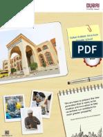 KHDA - Dubai Arabian American Private School 2016-2017