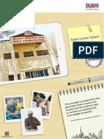 KHDA - Dubai Carmel School 2016-2017