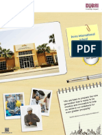 KHDA - Deira International School 2016-2017