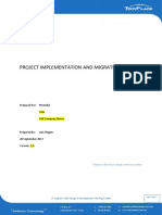 Project Implementation and Migration Plan_premiair_draft
