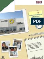 KHDA - German International School Dubai 2016-2017