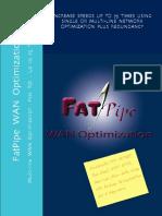 Wanoptimization Brochure