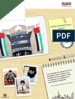 KHDA - Iranian Towheed Boys School 2016-2017