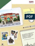 KHDA - New World School Private 2016-2017