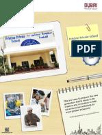 KHDA - Pristine Private School 2016-2017