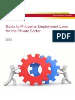 QRG Philippines EmploymentLaw Jan16