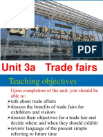BEC  higher Trade fairs
