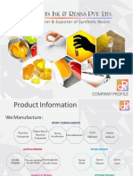 DRCoats E-Profile