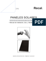 Paneles (Recal)