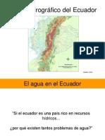 Ecuadorstatus