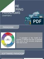Software Engineering Paradigm Report