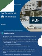 Case Study - Connect - Automotive New VW Beetle Germany - SHORT (Sep 2012)
