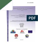 Evaluacion de Tierras Chinandega (Nicaragua)